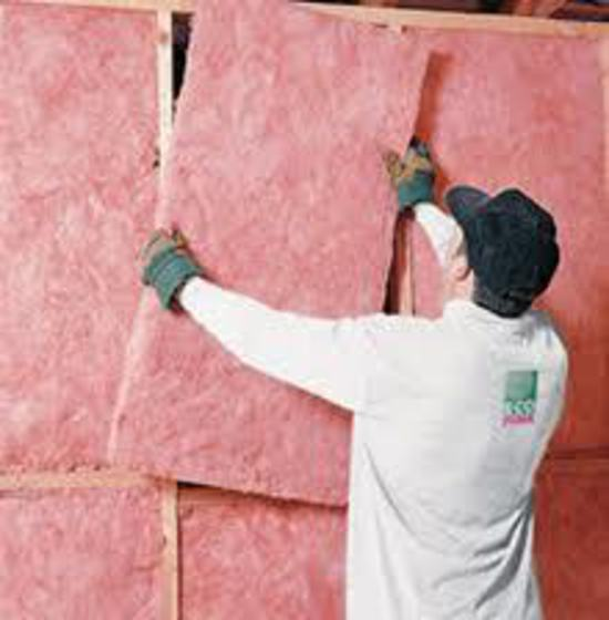 Pink Batts Insulation