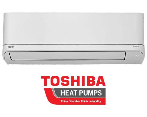 Toshiba Heat Pump
